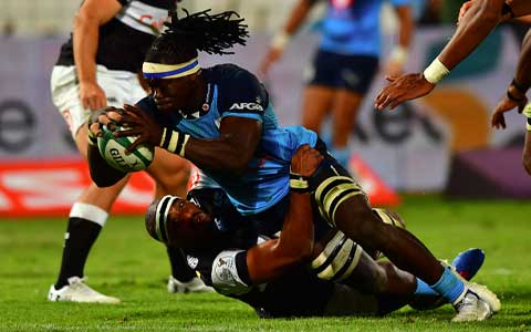 Test your Vodacom Blue Bulls' Currie Cup knowledge