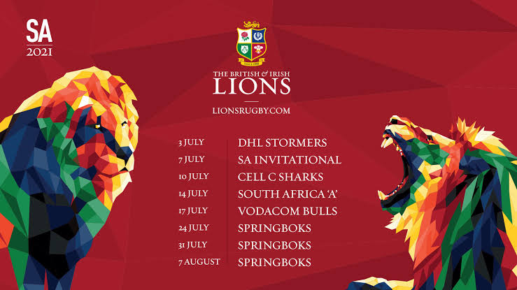 Affordable and available – Lions tour tickets go on sale