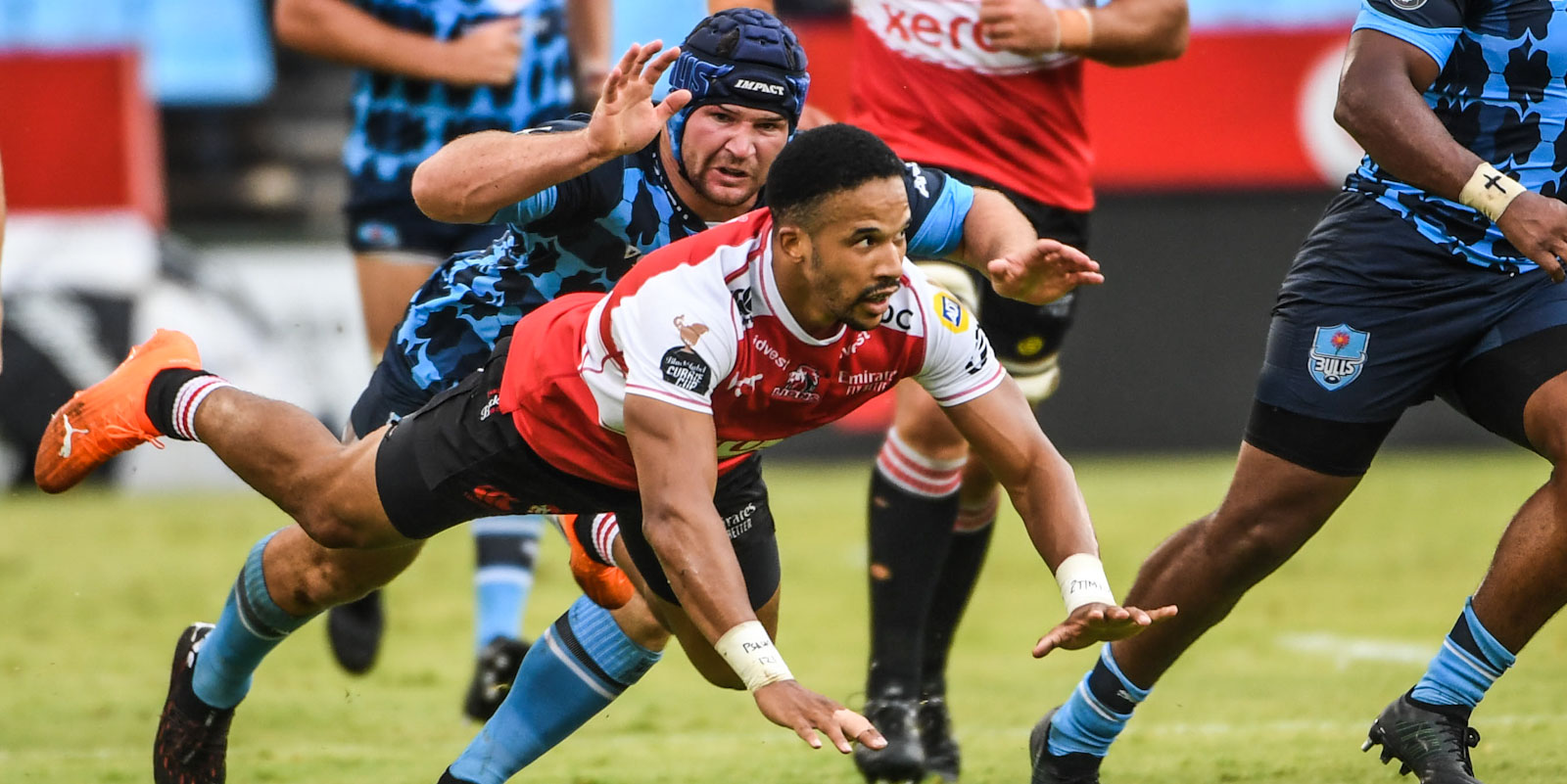 Carling Currie Cup semi-final kick-off times announced