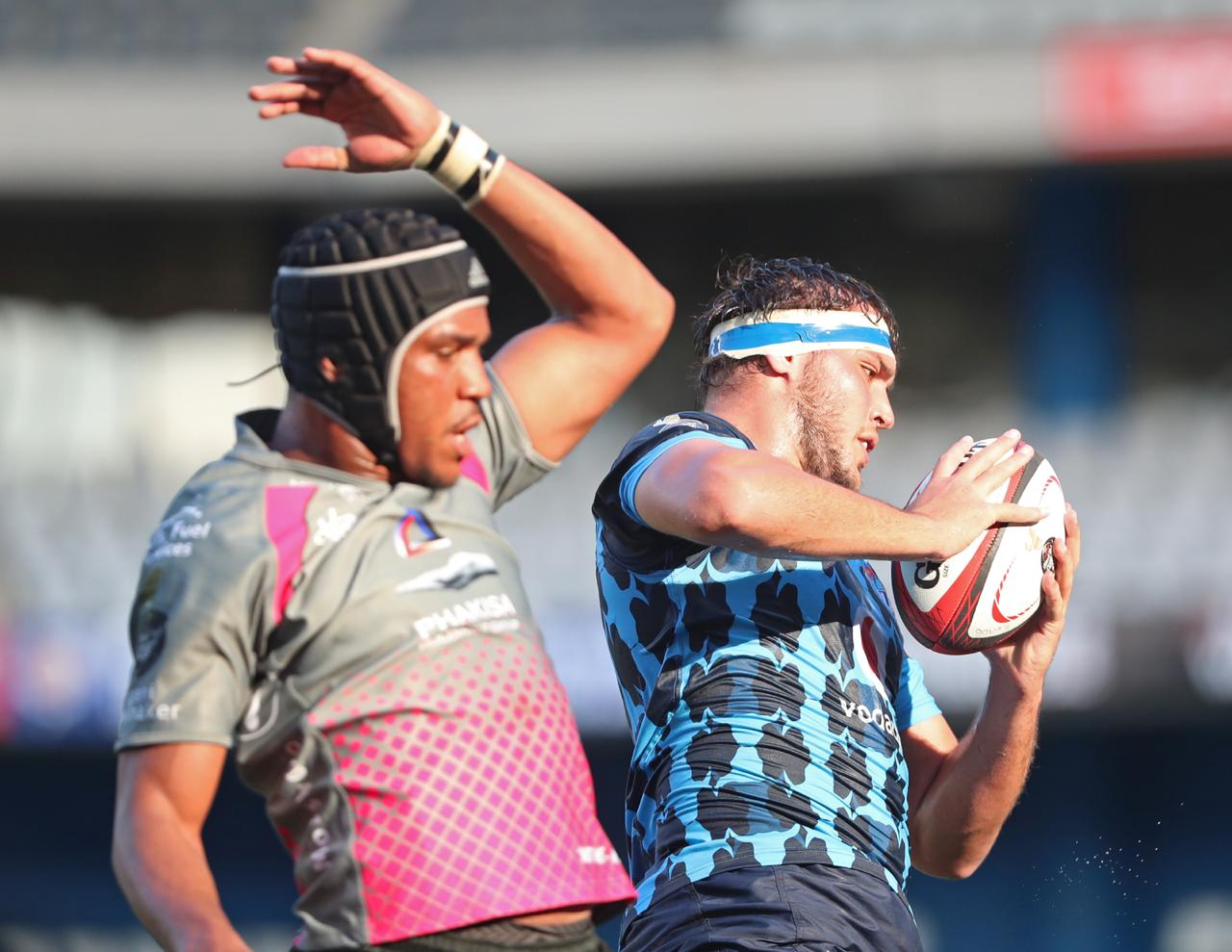 Youthful Vodacom Bulls lose out to Phakisa Pumas in Nelspruit