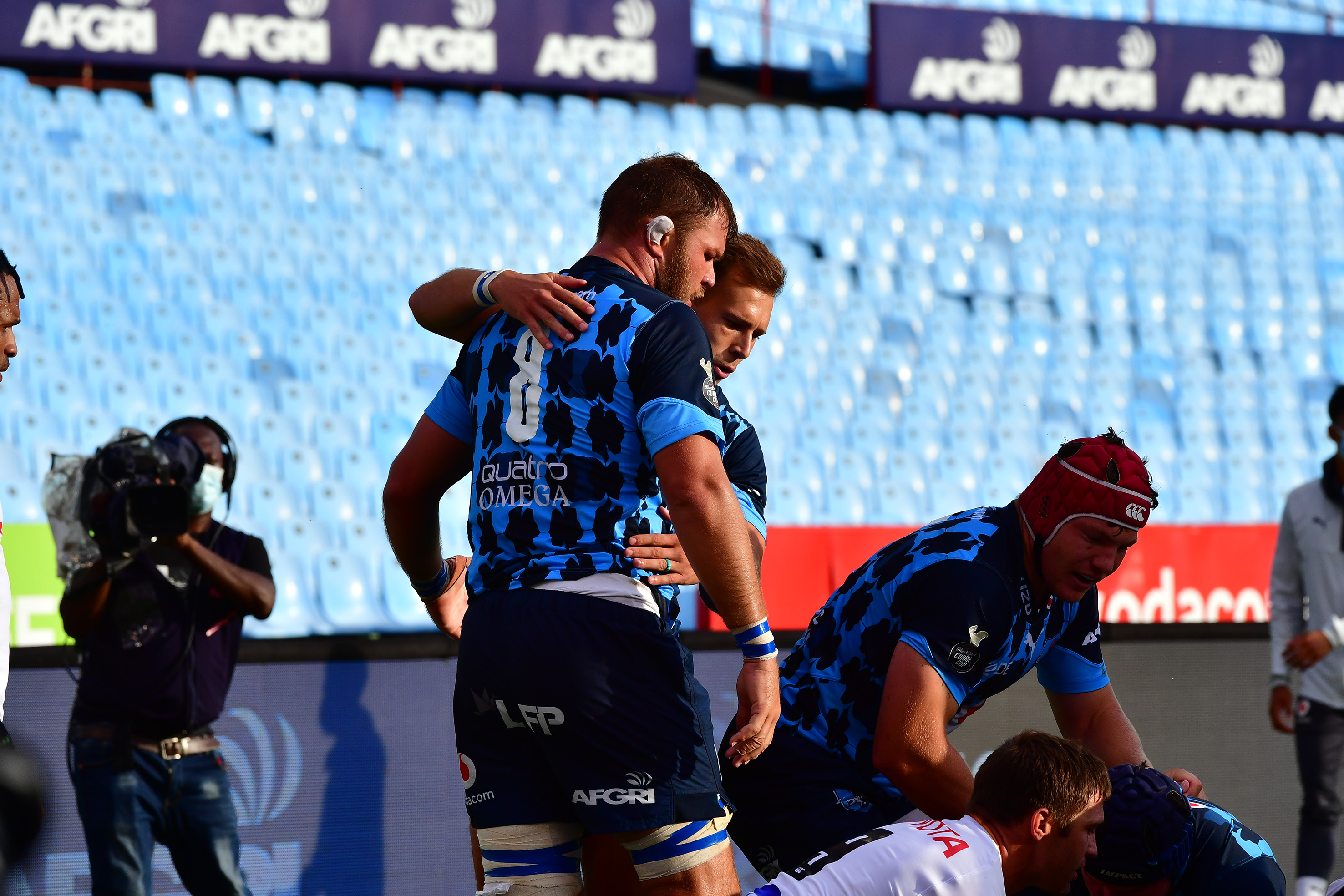 Carling Currie Cup match preview – Vodacom Bulls v Xerox Lions