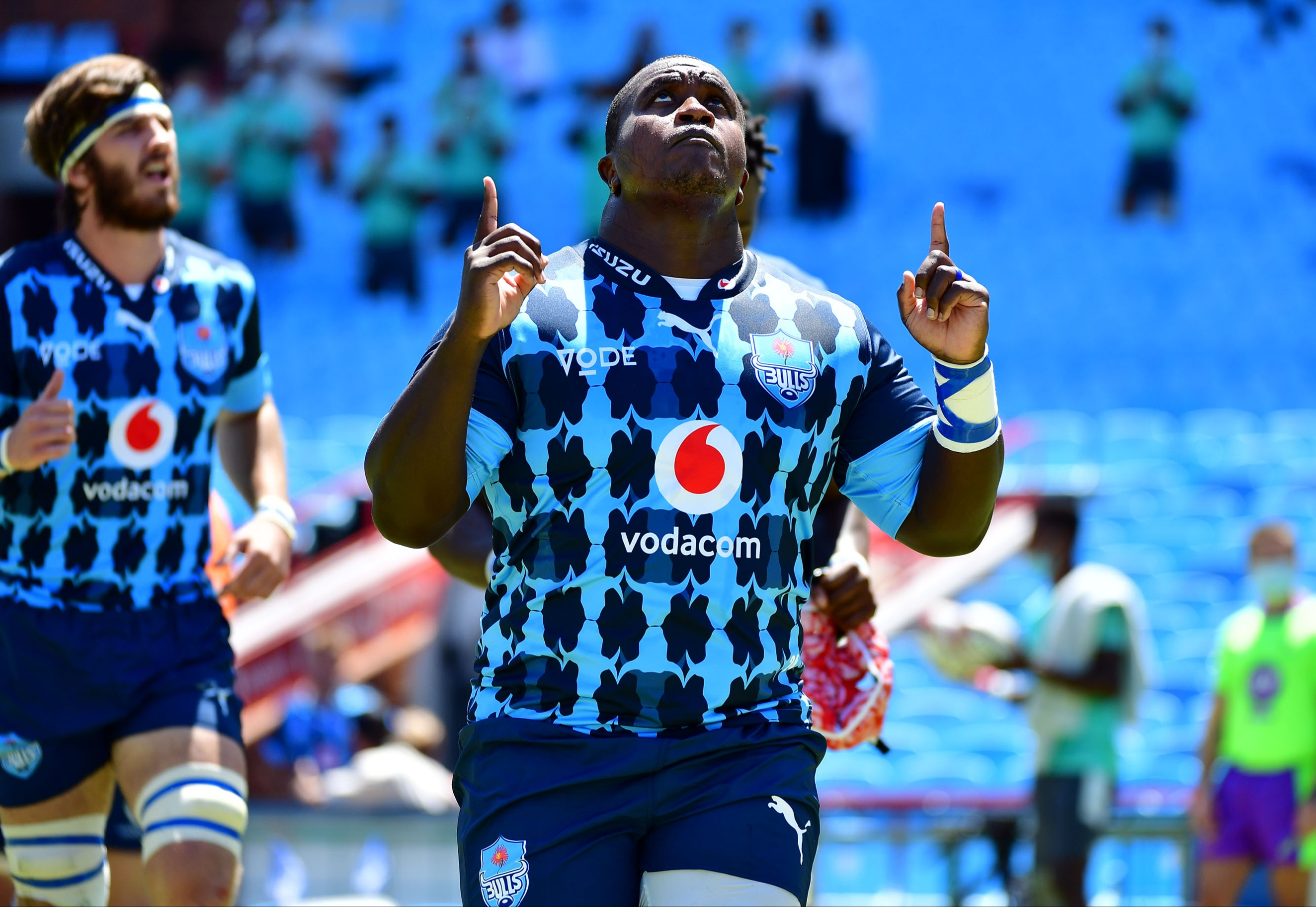 Experience returns for DHL Stormers