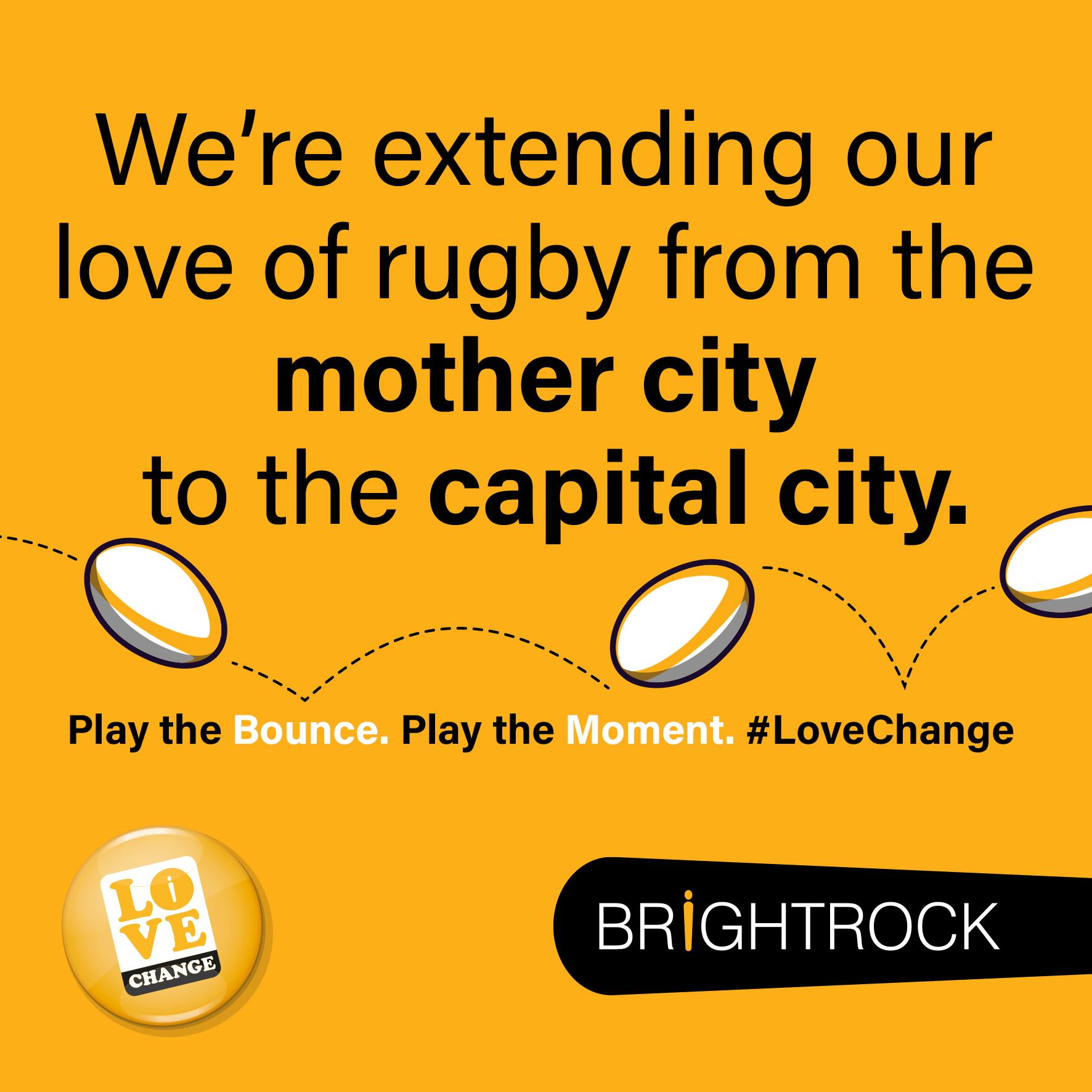 BrightRock's got the Vodacom Bulls' BACK