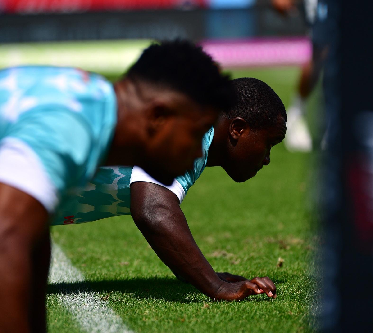 Vodacom Bulls Botha and Nyakane return to action