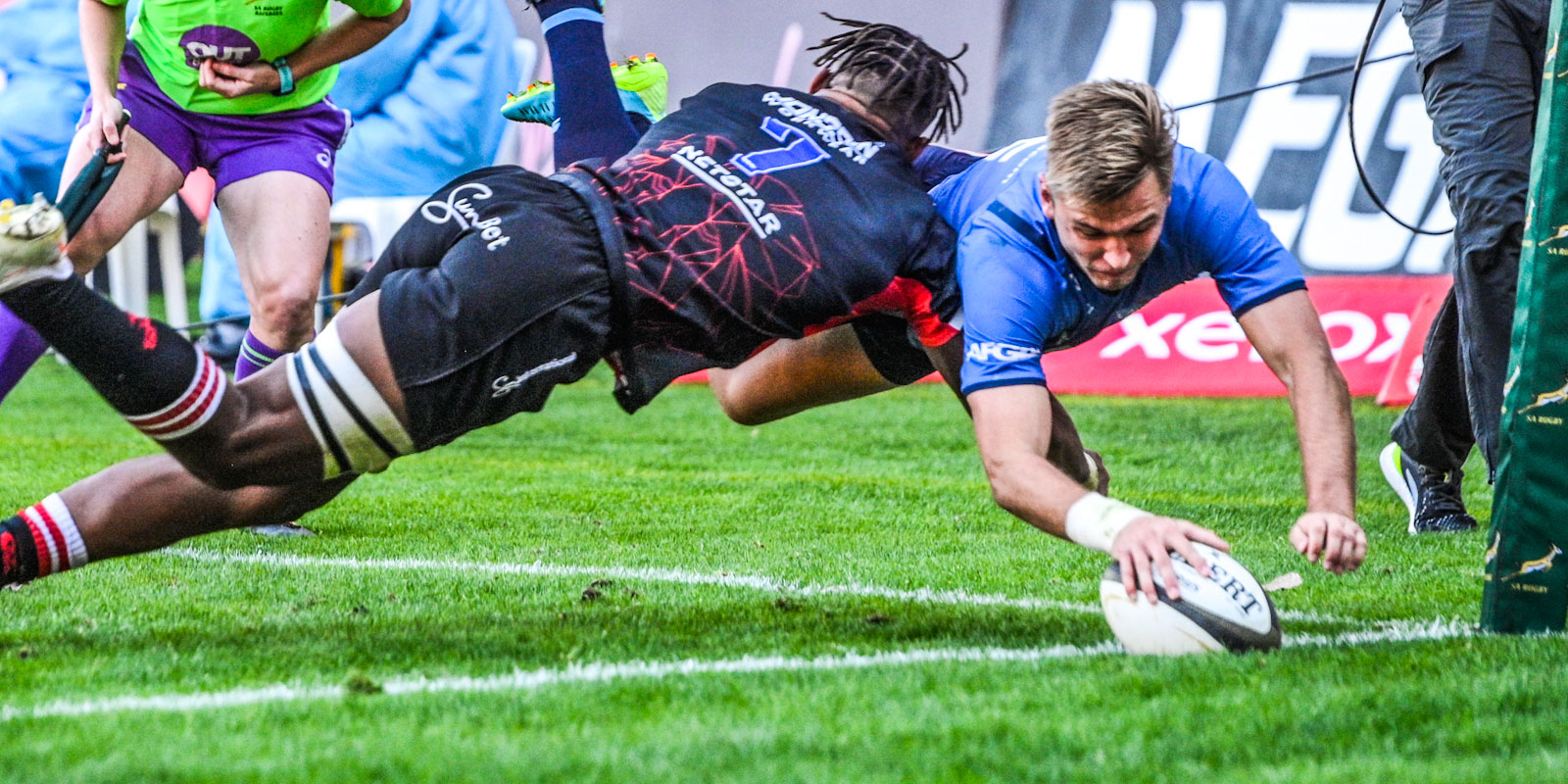 PRO14 Rainbow Cup SA Review – Round 4