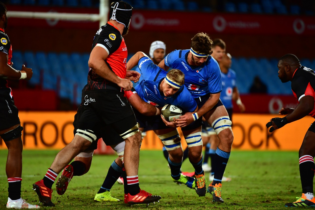 PRO14 Rainbow Cup SA Review – Round 1