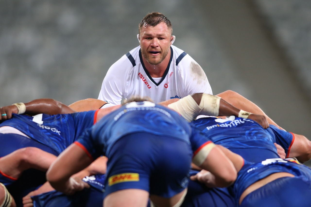 Vodacom Bulls hold off DHL Stormers in #RainbowCupSA