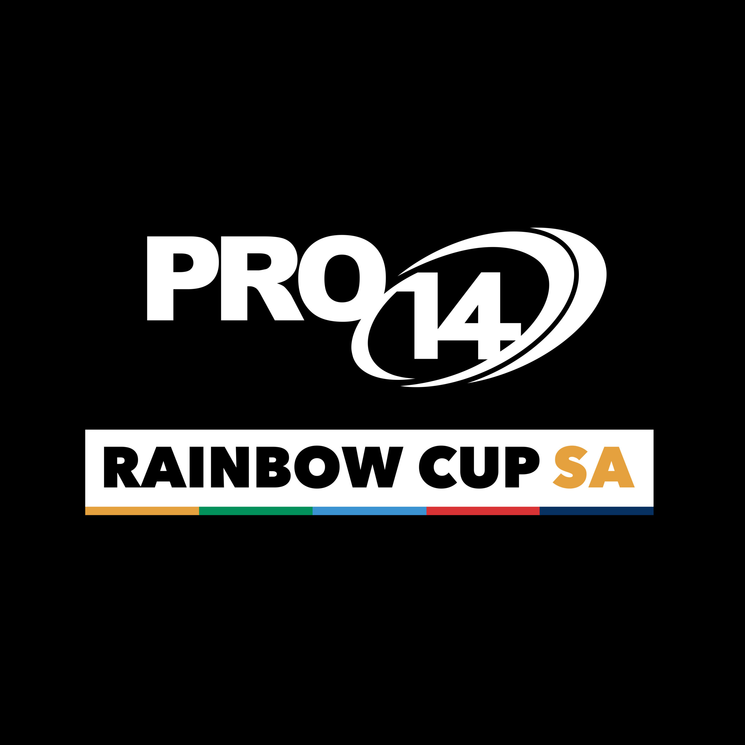 Confirmation of final four rounds of PRO14 Rainbow Cup SA