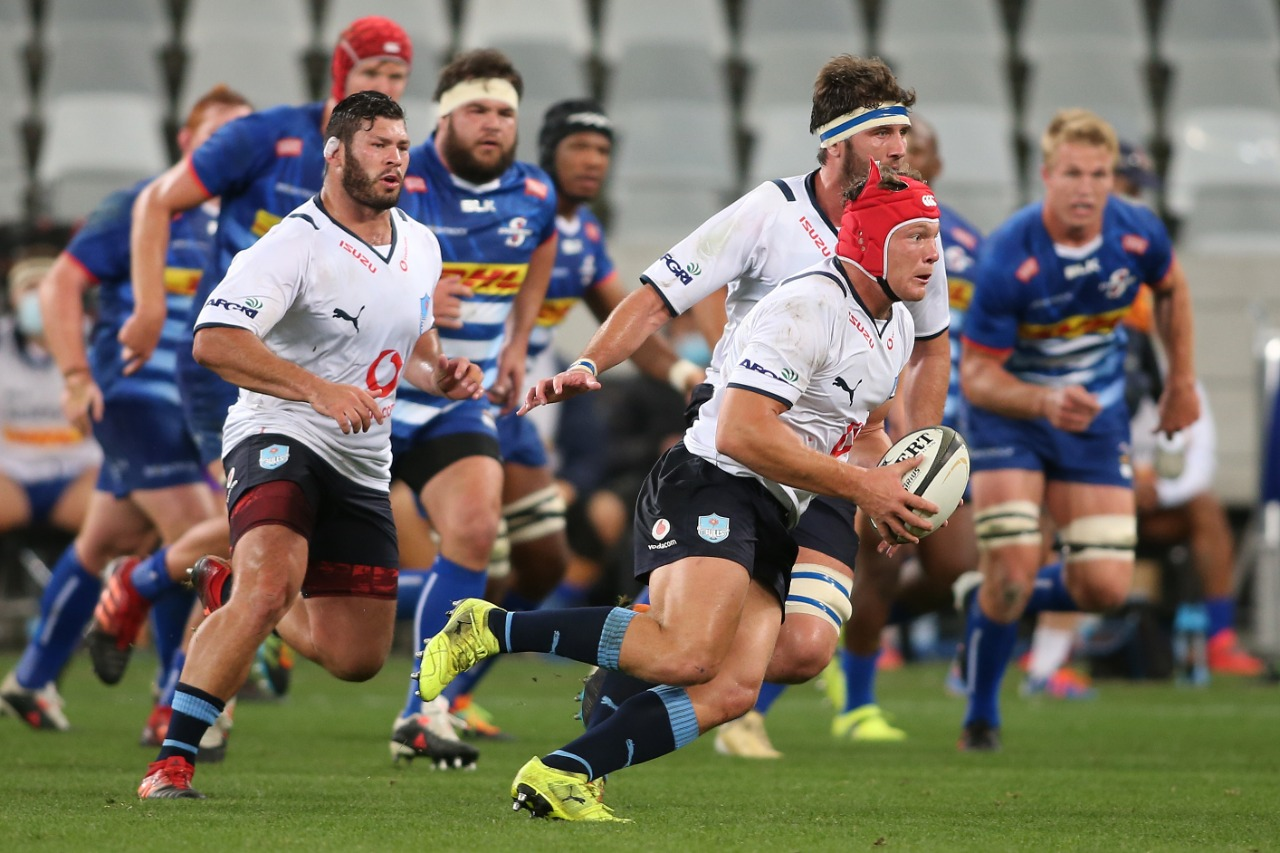 PRO14 Rainbow Cup SA – Round 5 Preview